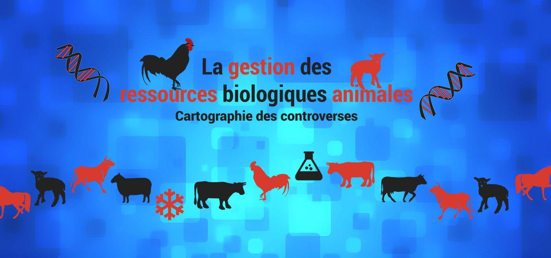 Gestion des ressources biologiques animales